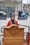 Magnifique orgue de barbarie de Morwenna